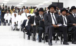 Haiti: Aucune date n'est encore fixée pour l'assemblée nationale avortée