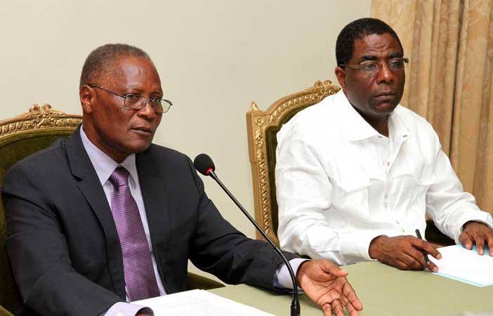 Haiti: Le Chef de l'Etat préside le premier Conseil des Ministres après les élections du 20 novembre