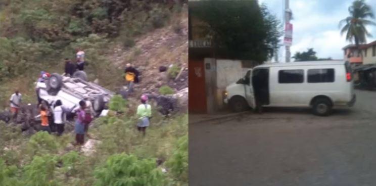 HAITI: Attaque armée contre le commissariat des Cayes / 17 présumés assaillants recherchés par la Police