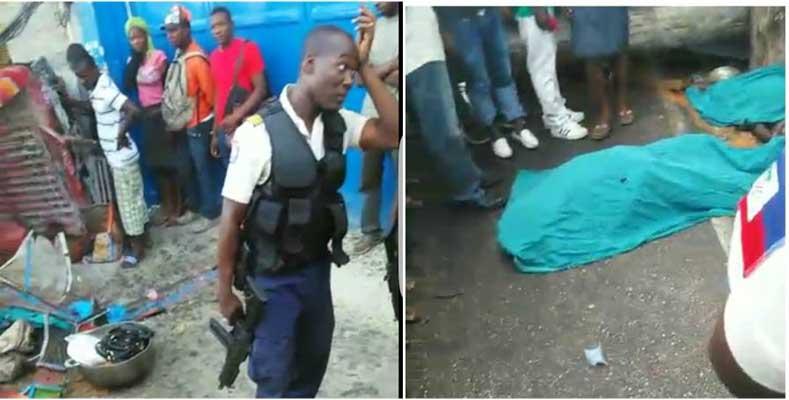 Haiti: Le pouvoir a perdu la guerre des rues face à la multiplication de massacres perpétrés par les gangs