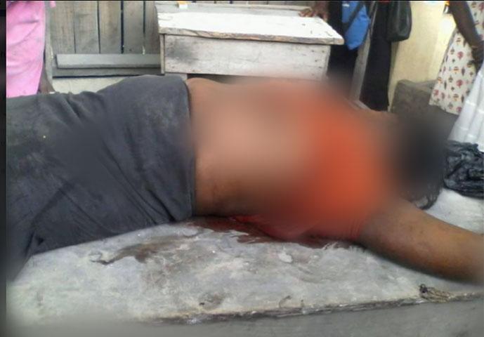 Monde: Un haïtien tué à coups de couteau en République dominicaine