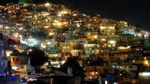 Haïti: 66% des zones construites à Port-au-Prince sont exposées aux risques sismiques