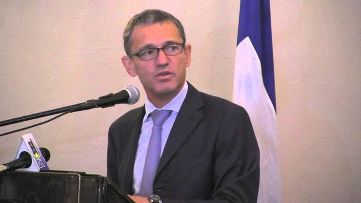 HAITI: L'Union européenne se dit préoccupée par l'instabilité politique d'Haiti