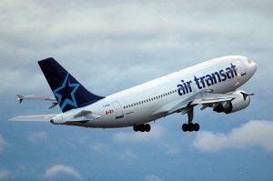 Monde: Deux pilotes d'Air Transat en état d'ébriété arrêtés avant le départ de leur vol