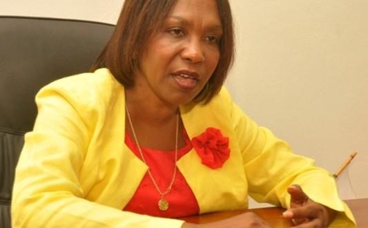 Haiti: Edmonde Supplice Beauzile  « Jovenel Moïse doit partir le 7 février 2021 »