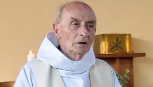 Monde: Un Prêtre exécuté dans une église en France par un jihadiste de l'Etat Islamique