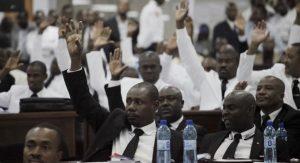 Haiti:  Sauvons nos institutions prises en otage par la politique!