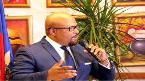 Haiti: Le gouvernement haitien nomme un américain consul général à New York