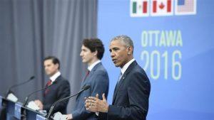Trudeau-Obama-Nieto