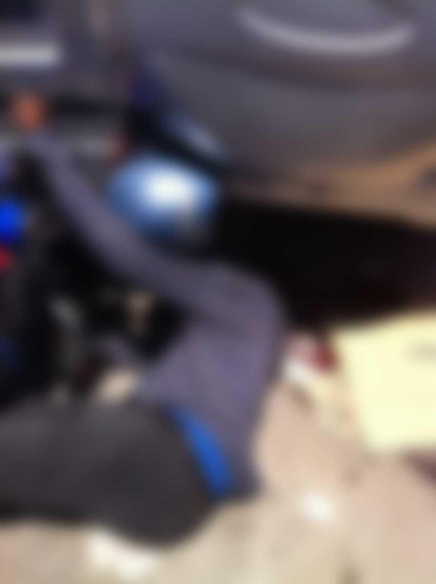 Haiti: Un policier en civile a descendu un bandit à la rue des Casernes