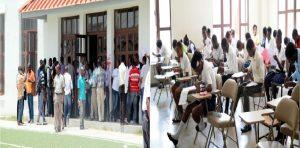 Haiti: Des enseignants détenant de faux diplômes en situation irrégulière dans les salles de classe des lycées