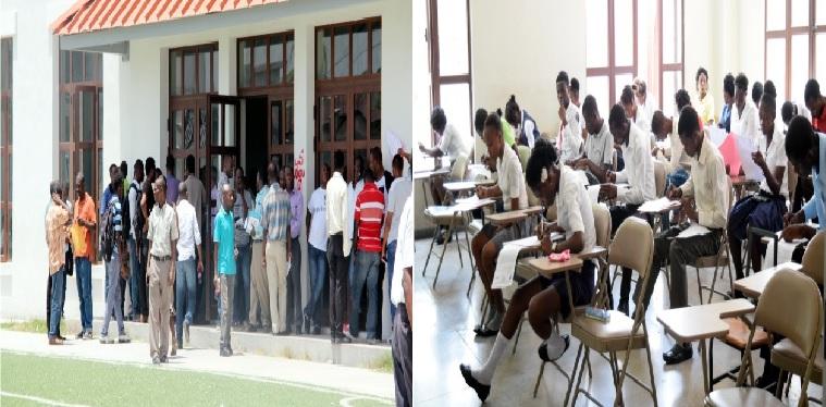 Haïti: Grève générale illimitée des syndicats d'enseignantes et d'enseignants du secteur public