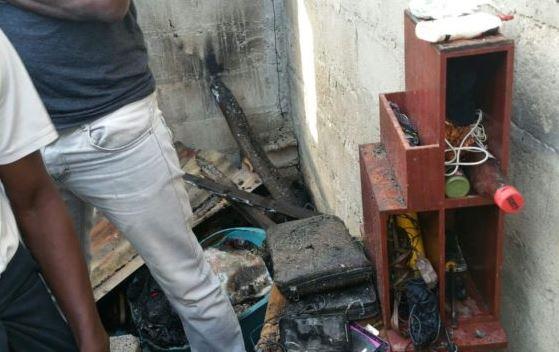 Haiti: Des morts et plusieurs maisons incendiées après l'arrestation du chef de gang Arnel