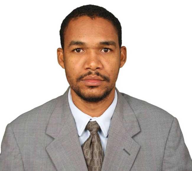 HAITI: Le parlementaire Ketel Jean Philippe défend les parlementaires nobles