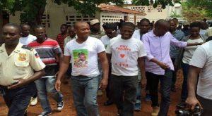 Haiti: Guy Philippe aux côtés de Jovenel Moise en campagne dans la Grand'Anse