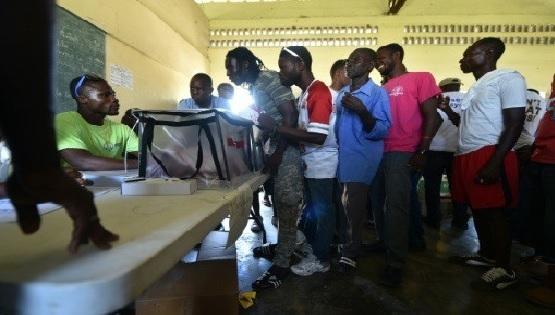 Haïti: La plateforme Bouclier donne son appui au référendum constitutionnel