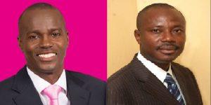 Haiti: Moïse Jean Charles lance une offensive contre le président Jovenel Moise