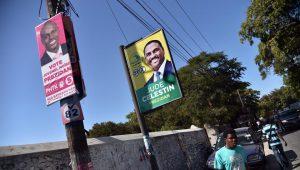 Haiti: Début de la nouvelle campagne électorale pour les élections présidentielle et législatives