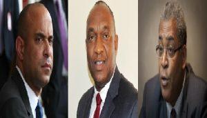 Haiti: La commission sénatoriale Latortue réclame des poursuites judiciaires contre Bellerive et Lamothe