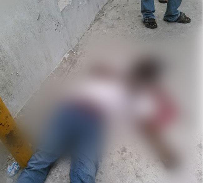 HAITI: Les gangs prennent réellement service dans la capitale