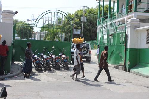 HAITI: Les médecins résidents décident finalement de mettre fin a leur mouvement