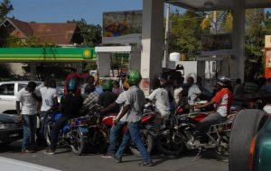 Haiti: Le Gouvernement annonce les nouveaux prix des carburants en vigueur dès aujourd'hui