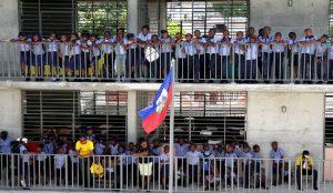 Haiti: Reprise totale des activités économiques et académiques à Port-au-Prince