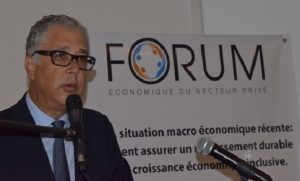 Haiti: Le Forum Economique du Secteur Privée écrit au Ministre du Commerce et de l'lndustrie
