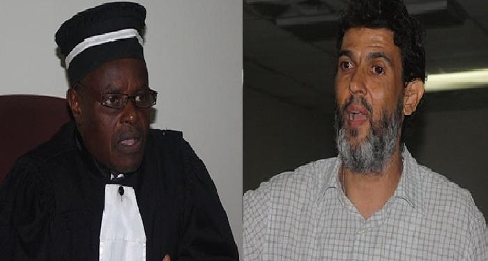 Haiti: Clifford H. Brandt dit regretter son acte et s'excuse auprès de la famille Moscoso