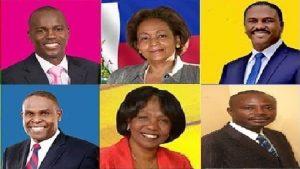 Haiti: Le GIAP invite 6 candidats à la Présidence dans un premier débat électoral