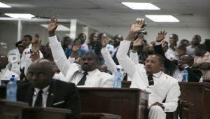 Haiti: La loi de finances 2017-2018 adoptée à la chambre des députés