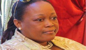 Haiti: Violences contre la Candidate au Sénat du PHTK Dieudonne Luma Etienne