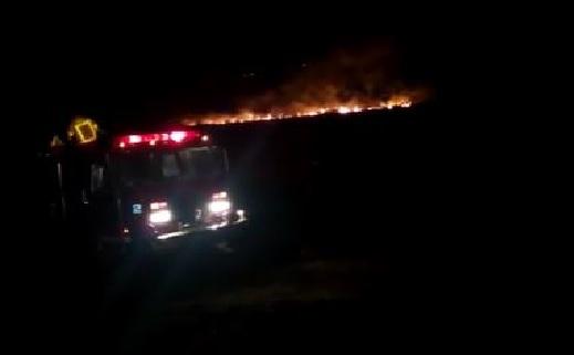 Haïti: Des hommes lourdement armés incendient plusieurs maisons au Bel air