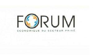 Haiti: La Commission Économie et Finances du Sénat rencontre le Forum Économique du Secteur Privé