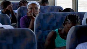 Monde:  Début des expulsions d'haïtiens en situation migratoire irrégulière de la Guyane française