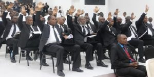 Haiti: Le PHTK et alliés disposeront d'une majorité au Sénat à partir de janvier 2017