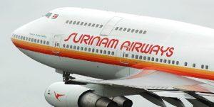 Monde: Surinam Airways «Les Haitiens ne seraient plus acceptés sur les vols jusqu'à nouvel ordre»