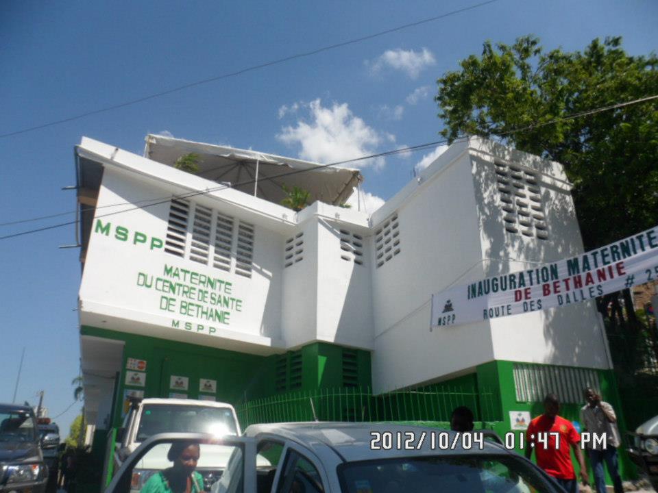 Haïti: Attaque armée contre le ministère de la santé publique