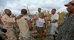 Haiti: Des bandits armés attaquent, détournent et pillent les convois humanitaires