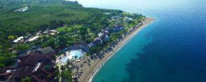 Haiti: La côte des Arcadins prête à accueillir les clients
