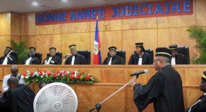 Haiti: La Cour de Cassation exige le remplacement immédiat de Jocelerme Privert