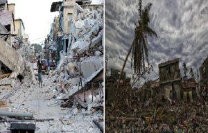 Monde: Haïti, de catastrophe en catastrophe