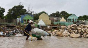 Haiti: Cinq morts et un disparu à Baie-de-Henne dans le Nord Ouest