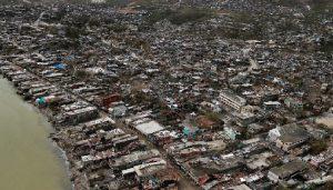 Haiti: Près de 1000 morts, le bilan s'alourdit après le passage de Matthew