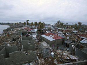 Haiti: L'Association des Industries, préoccupée par l'ampleur de la catastrophe
