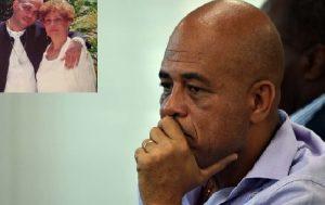 Haiti: Décès de la mère de l'ex-Président Michel Martelly, Mme Madeleine Martelly