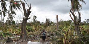 Monde: Les Haïtiens de Montréal ébranlés par le passage de l'ouragan Matthew