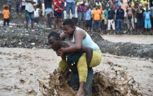 Monde: La Croix-Rouge canadienne se mobilise pour Haïti