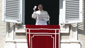 Monde: Le Pape François fait un don de 100 000 dollars à Haïti