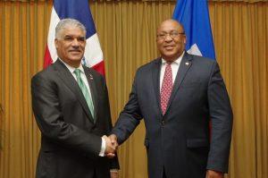 Haiti: Le chancelier haïtien et l'ambassadeur dominicain démentent la présence de militaires dominicains